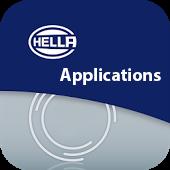 Apps de Hella