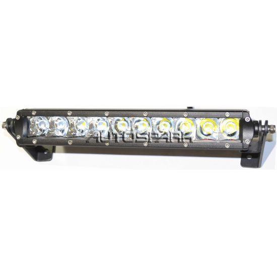 Opwn44 f autospark barra de luz led 50w with cree chip for Barra de luz led
